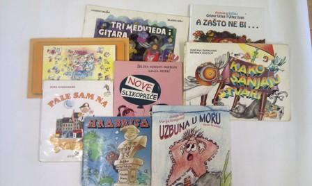 Osnovna Skola Vazmoslav Grzalja Buzet Lektira